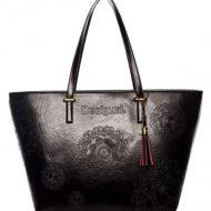 Desigual borsa nera