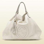 Gucci borsa bianca