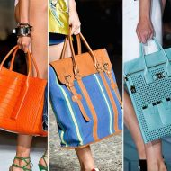 Handbags 2015 trends