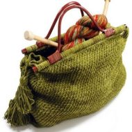 Lavori creativi a maglia