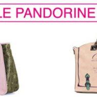 Le pandorine borse outlet online