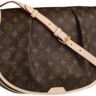 Louis vuitton tracolle