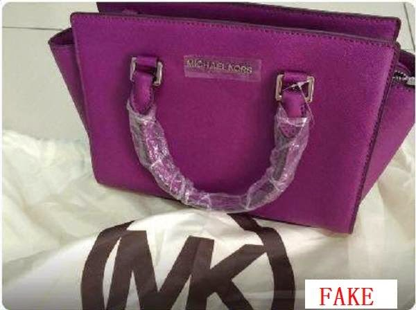 3dce21368a Michael kors borse false