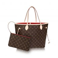 Neverfull louis vuitton costo