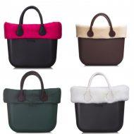 O'bag collezione primavera estate 2015