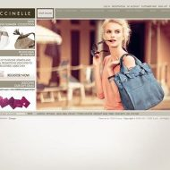Outlet coccinelle on line