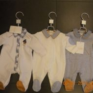 Prima classe neonato