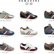 Serafini scarpe