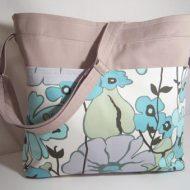 Tutorial borse di stoffa fatte a mano