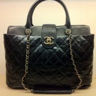 Ultime borse chanel