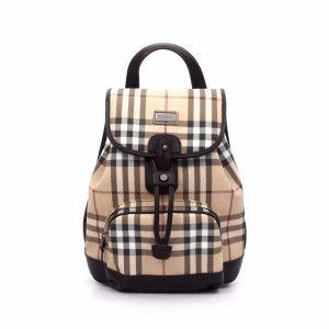 comprare on line 3ff68 b4ca6 Zainetto burberry