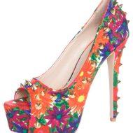 Zalando scarpe primavera estate