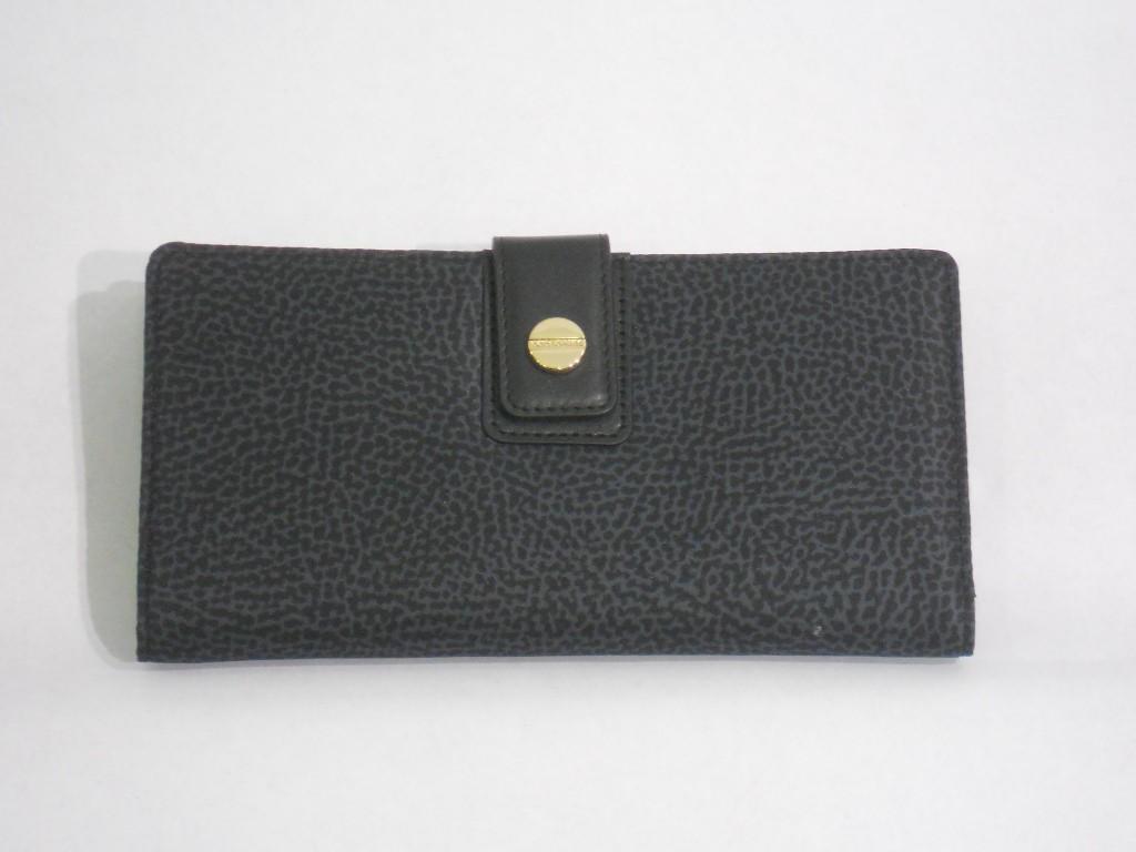 borbonese portafoglio