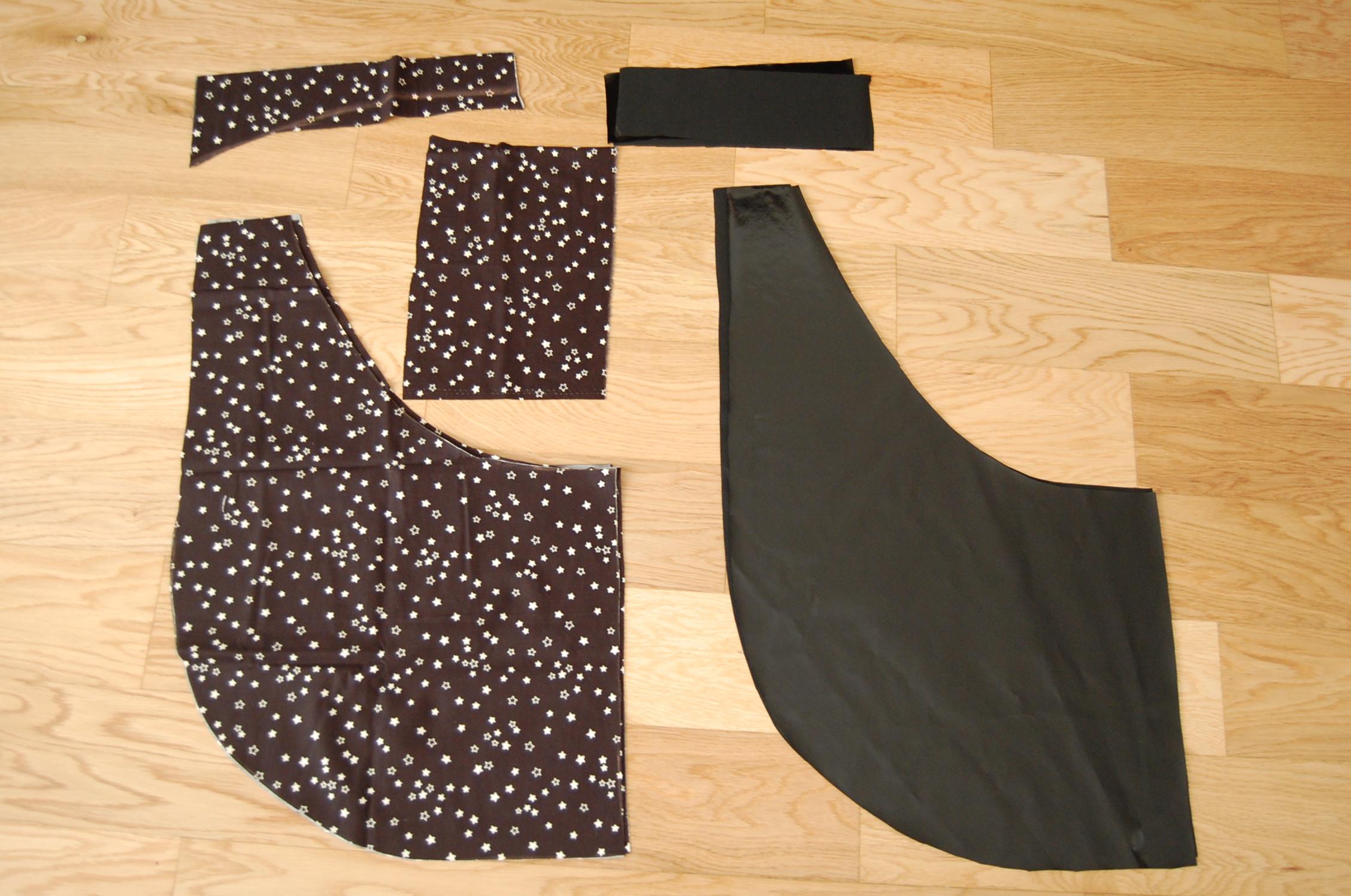 e848730573 Borse di stoffa fatte a mano cartamodelli