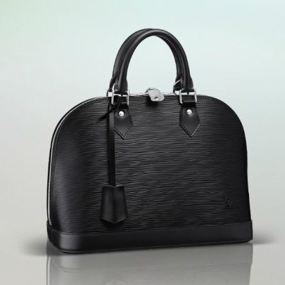 borse louis vuitton nera