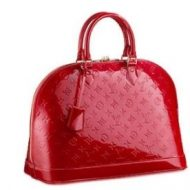 Borse vernice louis vuitton
