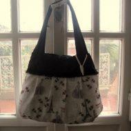 Cucire una borsa di stoffa