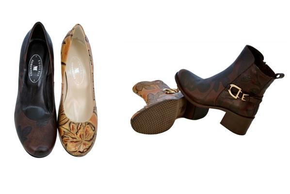 cuoieria fiorentina scarpe