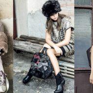 Kontessa collezione autunno inverno 2015