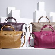 Longchamp collezione 2015