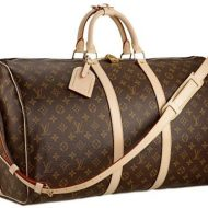 Louis vuitton borsone viaggio