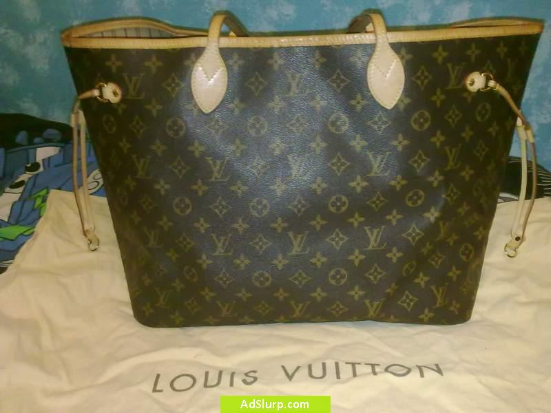 louis vuitton usate