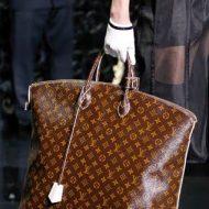 Nuova collezione louis vuitton borse 2012