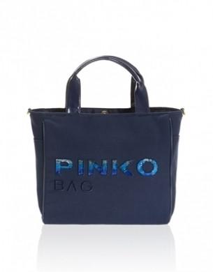 pinko bag 2014 blu